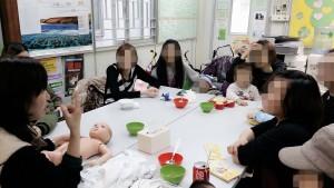 「新生命孕記」吸毒孕婦支援計劃
